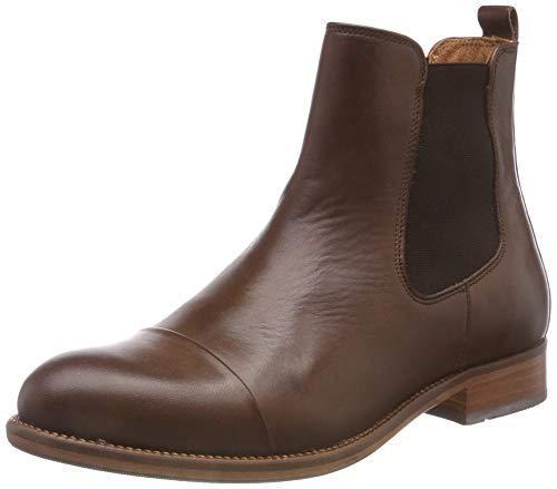 TEN POINTS Damen Diana Chelsea Boots