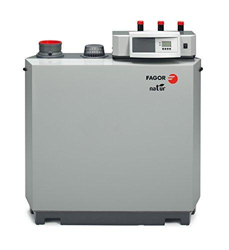 Fagor FCS -130 N Erdgas Brennwertkessel Boiler Warmwasserspeicher 16 Liter 934010785