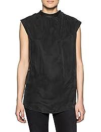 CALVIN KLEIN - Camiseta sin mangas - para mujer