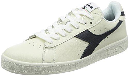 Diadora Gioco Da Uomo L Bassa Sneaker Bianca