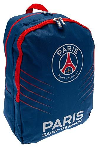 PARIS SAINT GERMAIN PS05625 Sac à Dos Unisexe Youth Bleu Taille L