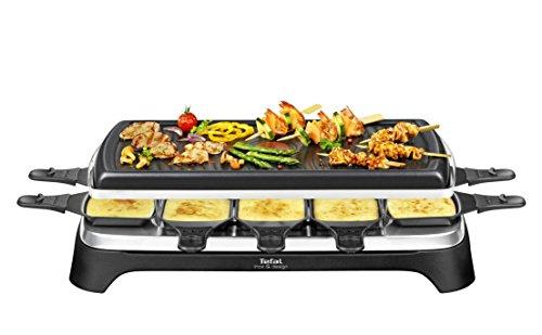 Tefal RE4588 Raclette-Grill für 10 Personen - 5