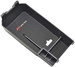 Auto Handschuhfach Armlehne Aufbewahrungsbox Organizer Mittelkonsole Tablett für C Class C180C200C220C250C300C350W2052014+