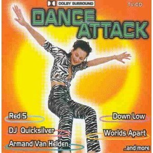 Preisvergleich Produktbild (Compilation CD, 18 Tracks, Various incl. DJ Quicksilver - Bellissima )