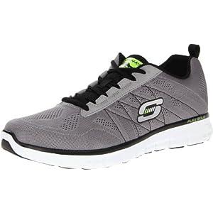 41MPgOvY aL. SS300  - Skechers SynergyPower Switch, Men's Low-Top Sneakers