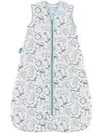 Grobag - Saco de dormir (2,5 tog, 6 a 18 meses)