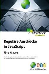 Reguläre Ausdrücke in JavaScript