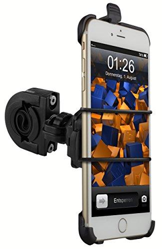 Mumbi iPhone 6 Plus / 6s Plus Fahrradhalterung