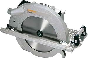 Protool 637605 CSP 165 E WZ Scie circulaire manuelle 2800 W