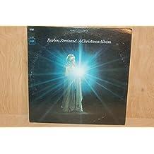 the barbra streisand album LP