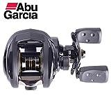 Bunner Mulinello da pesca Abu Garcia Pro Pmax3-L Baitcasting Water Drop Wheel 7.1: 1 rapporto di trasmissione 8KG Strumento di pesca con cuscinetto per la mano sinistra
