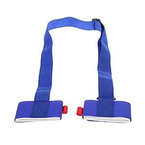 Pennyninis Verstellbarer Ski-Schultergurt für den Transport, einfach zu verwenden und wiederverwendbar