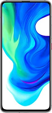 Xiaomi Pocophone F2 PRO 8/256GB Phantom White Inclusief Koptelefoon AMOLED 64 MP Hoofdcamera NFC 4700 mAh Accu