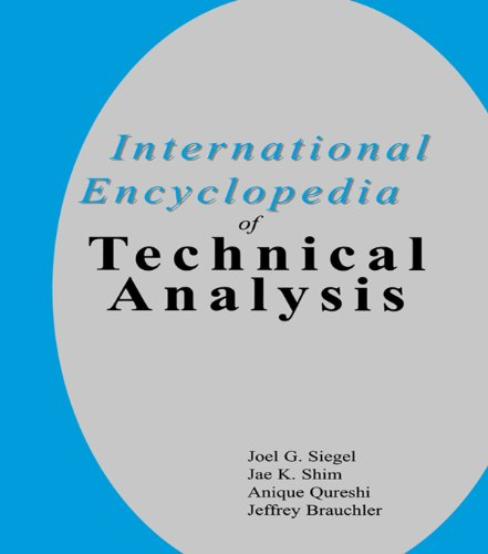 International Encyclopedia of Technical Analysis (English Edition) -