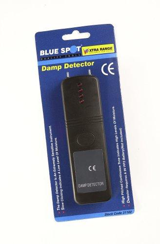 Preisvergleich Produktbild Blue Spot 31102 Xtra Generic Dampfdetektor