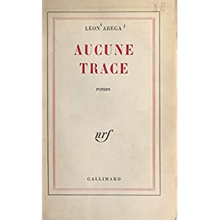 Aucune trace (French Edition)