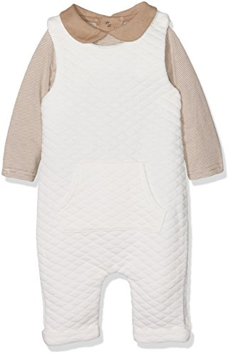 Mamas & Papas Baby Quilted D/Ree & B/Suit Clothing Set