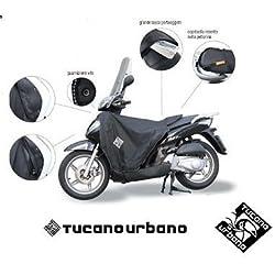 Tucano R019 - Manta cubrepiernas térmica para Honda SH