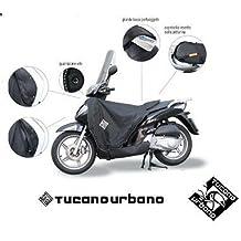 TUCANO URBANO MANTA R069 INVIERNO PARA YAMAHA 500 T-MAX EL '08-11