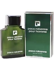 Paco Rabanne - Paco Rabanne pour Homme - Eau de toilette - 100ml