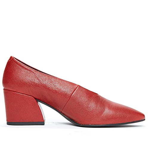 Vagabond Olivia, Scarpe Col Tacco Donna rosso (rosso)