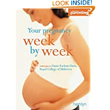 Your Pregnancy Week-by-week (Hamlyn Health S)