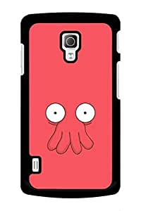 Caseque Taco Zoidberg Back Shell Case Cover For LG L72