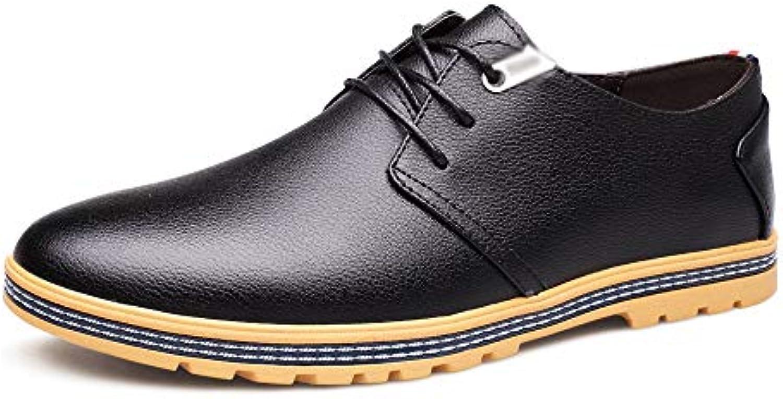 des agents de chaussures pour hommes, hommes, hommes