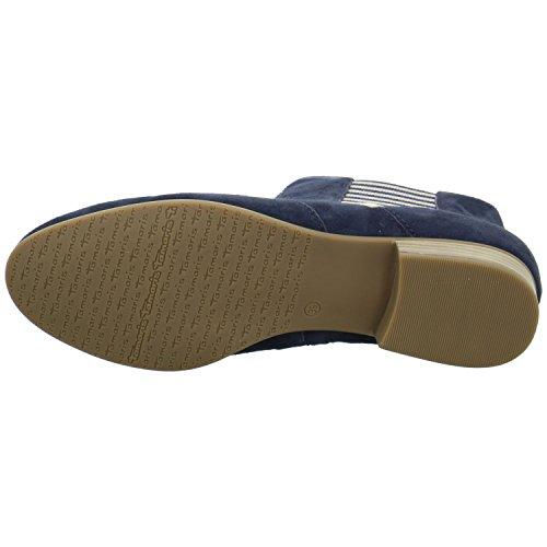 """TAMARIS-TAMARIS """"25307-26, stivali e scarpe da 36 a 41 Blu (Marina)"""