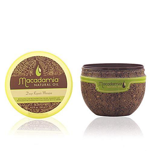 Macadamia Cura Capillare, Deep Repair Masque, 500 ml