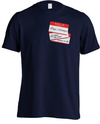 Camiseta Iñigo Montoya (L