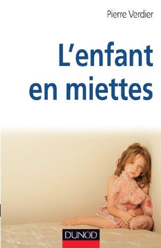 L'enfant en miettes - 4ème édition - L'aide sociale à l'enfance : bilan et perspectives