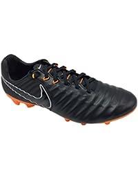 timeless design 967e4 42bc8 Nike Tiempo Legend VII PRO Fg, Scarpe da Calcio Uomo, Nero Schwarz, 42
