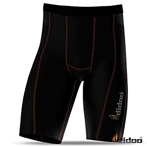 New Mens Compression Shorts Base Layer Tights Sports Thermal wear Briefs Didoo
