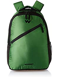 Wildcraft 38 Ltrs Green Casual Backpack (AM BP 4)