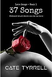 37 Songs (Love Songs Book 1)