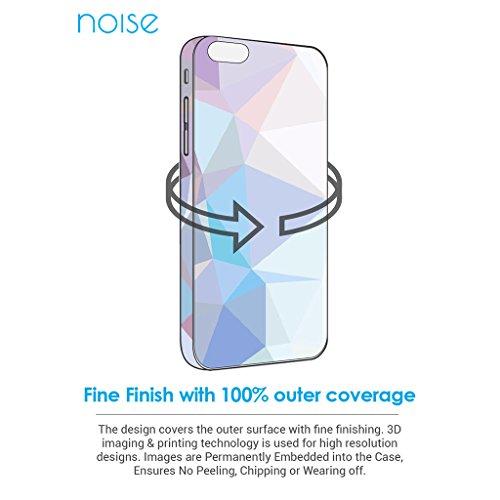 Noise Designer Printed Case / Cover for Lenovo Vibe K5 Note / Patterns & Ethnic / Royal Hexagon