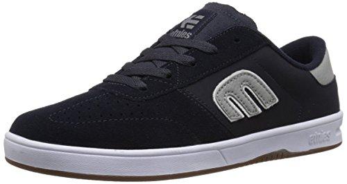 Etnies Lo-Cut - Scarpe da Skateboard uomo Blu (Navy/Grey/Gum 413)