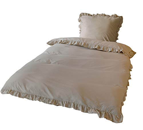 Blume Schmetterling Entenei Blau Rosa Doppel Baumwollgemisch Bettbezug Grade Produkte Nach QualitäT Bettwäschegarnituren Möbel & Wohnen