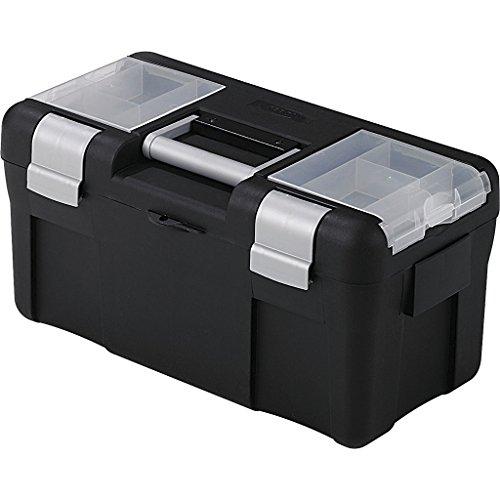 Boîte à outils, Lxlxh 51x25x25 cm, 1 pièce
