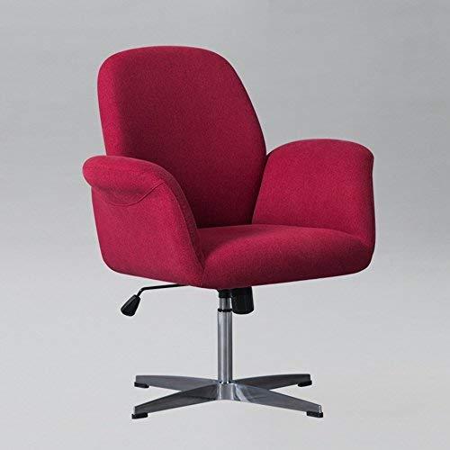 DEED Chair Hocker - Lounge Chair Esszimmerstuhl Konferenzstuhl Modern Style Höhenverstellbare Adult...