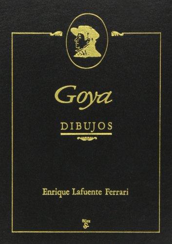 Descargar Libro Goya. Dibujos (Sílex arte) de Enrique Lafuente Ferrari