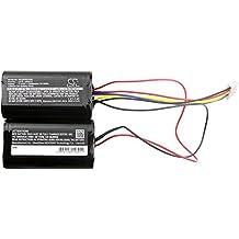 Par NL post Cameron Sino 6800mAh Batterie J273,ICR18650NH, J273-1303010 pour Beats J273, Pill XL