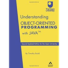Understanding Object-Oriented Programming with Java:Second Updated Edition for the Open University