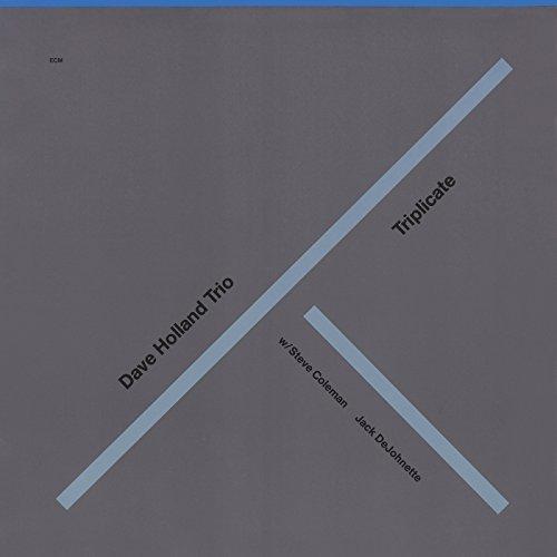 Triplicate (Touchstones) (Dave L Coleman)