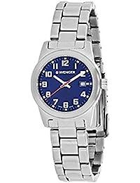 Wenger - Women's Watch 01.0411.125