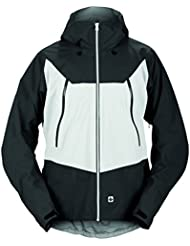 Sweet Protection Salvation Jacket Gray White 17/18, gris