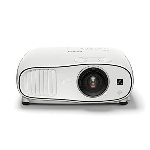 41MQ2tu76OL. SS500  - Epson EH-TW6700W 3LCD, Full HD Super Resolution, 3000 Lumens, 300 Inch Display, Wi-Fi, Wide Lens Shift Range, Home Cinema 3D Projector - White