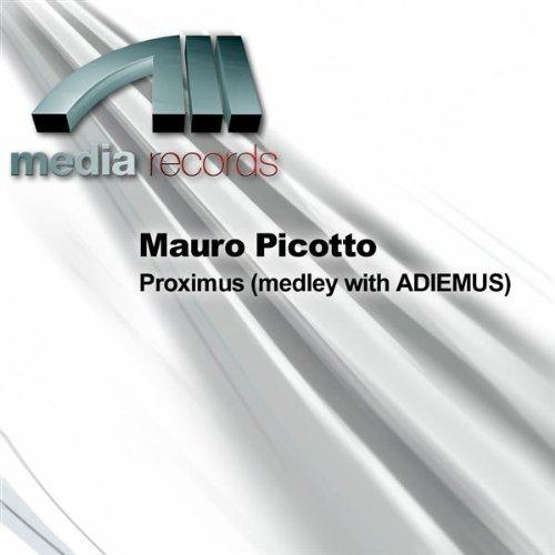 """Prximus Medley With Adiemus (..."