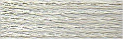 DMC Stickgarn aus Baumwolle 3072, je Knäuel